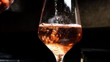 Vinsmagning Med Mad København