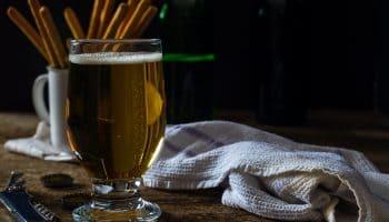 Hvad Spiser Man Til Ølsmagning