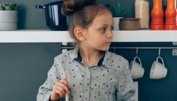 Madlavningskursus For Børn
