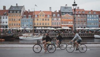 Madlavningskursus København
