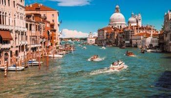 Madlavningskursus i Italien