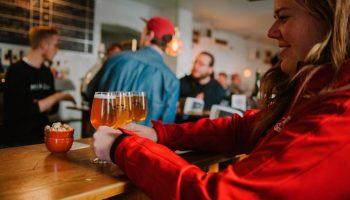 Oplev Den Bedste Øl i København