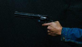 Pistolskydning Århus