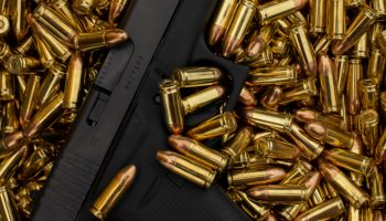 Pistolskydning DM