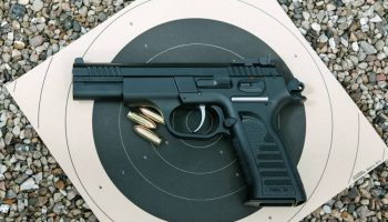 Pistolskydning Jylland