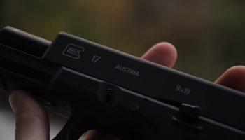 Pistolskydning Regler