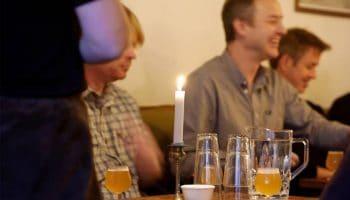 Rundvisning og Ølsmagning København