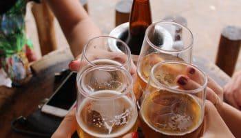 Vælg En Ølsmagning i Dit Lokalområde
