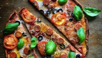 Pizza Kursus For Børn