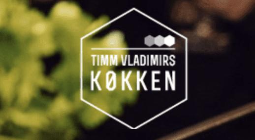 Timm Vladimir Kokkeskole