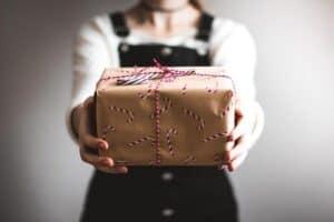 Sådan finder du den perfekte gave