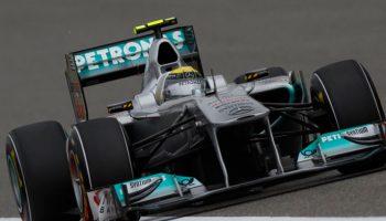 Formel 1 Kør Selv i Danmark