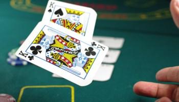 Gaveidéer til ham der elsker casinospil