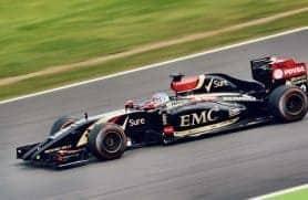 Kør Formel 1 Sydfrankrig
