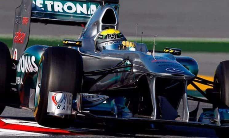 Kør Formel 1