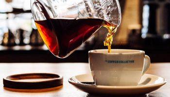Kaffe Fra Hele Verden