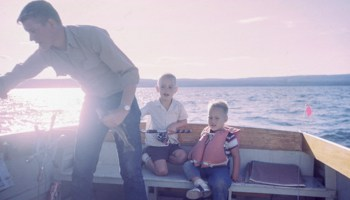 Oplevelsesgaver Til Far Og Søn