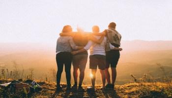 Oplevelsesgaver Til Venner