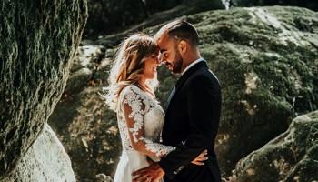 Oplevelsesgaver til Bryllupsparret