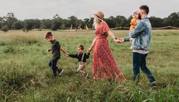 Oplevelsesgaver til familien