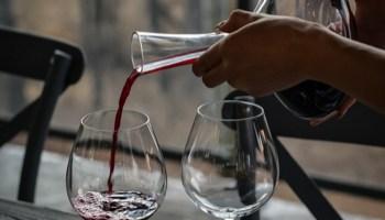 Privat Vinsmagning Aalborg