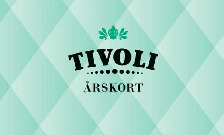Tivoli Årskort