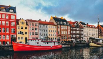 Oplevelsesgaver I København