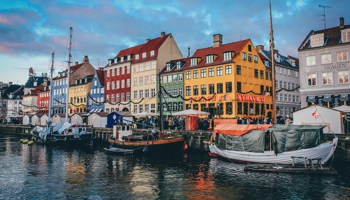 Oplevelsesgaver København
