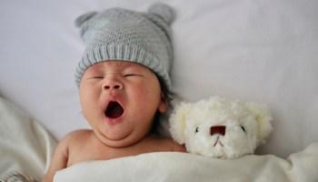 Oplevelsesgaver Til Babyer