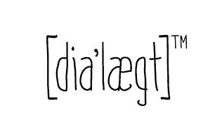 Dialægt Logo