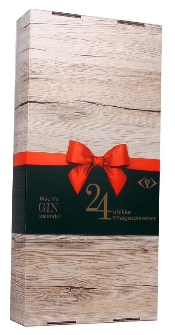 Gin Julekalender
