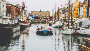 kanalrundfart københavn