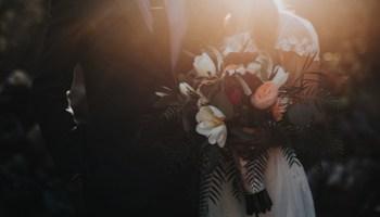 Bryllupsdagsgaver Til Forældre