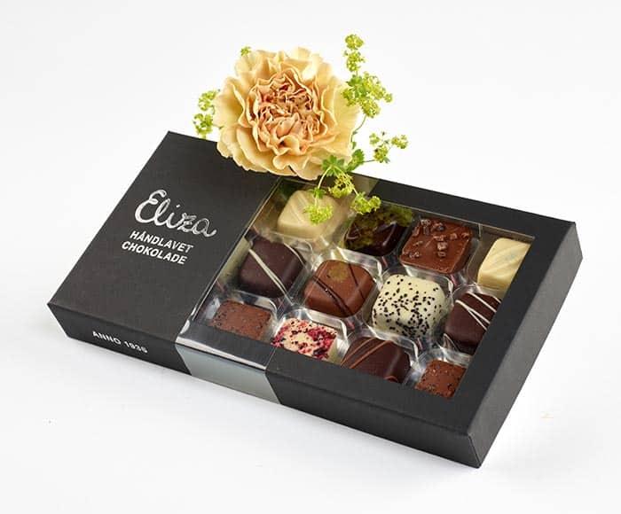 Dejlig Chokolade