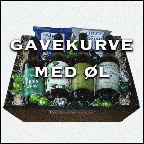 Gavekurve Med Øl