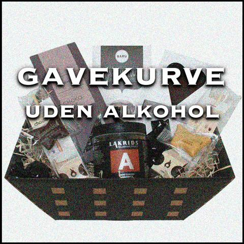 Gavekurve Uden Alkohol