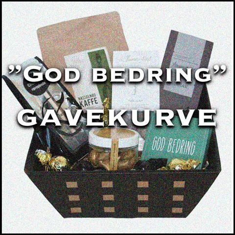 God Bedring Gavekurve