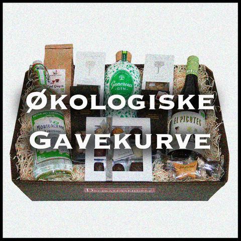 Økologiske Gavekurve