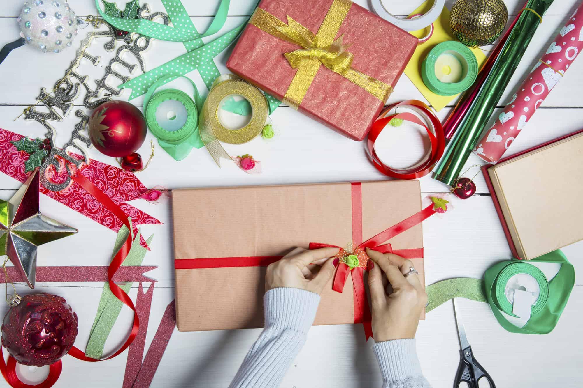Så mange penge bruger danskerne på julegaver hvert år