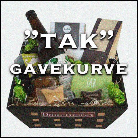 Tak Gavekurve