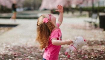 Gaver Til 6 Årig Pige
