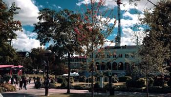 Hvor Mange Årskort Sælger Tivoli