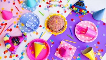 Fødselsdagsgaver Til 5 Årig