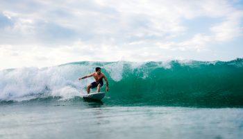 klitmøller surf