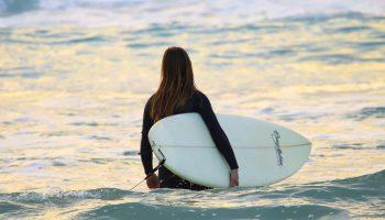 surfskole klitmøller