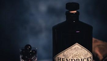 Gin Julekalender Tilbud