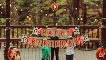 Gode Fødselsdagsgaver