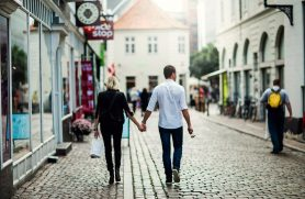 Aarhus Culture Walk
