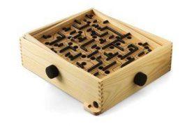 BRIO Labyrint Spil