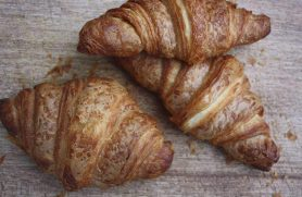 Bagekursus med franske brødklassikere
